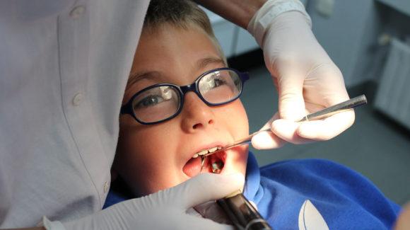 Preguntas y respuestas sobre la salud bucal de los niños